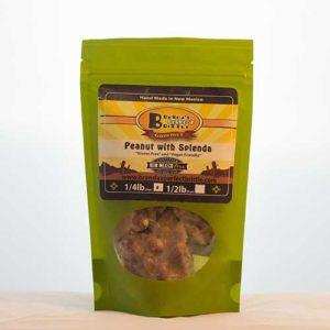 Peanut Brittle with Splenda