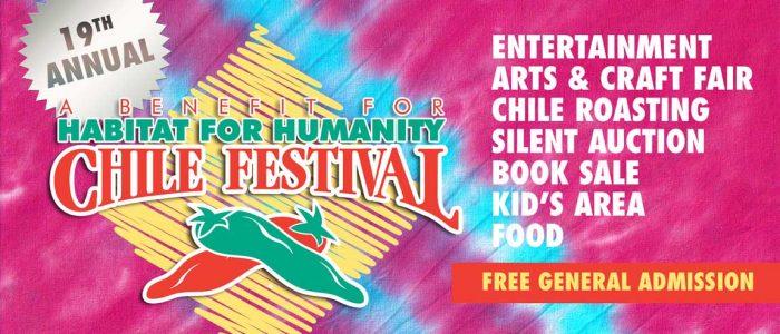 chile festival 2016