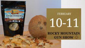 Rocky Mountain Gun Show Albuquerque 2018