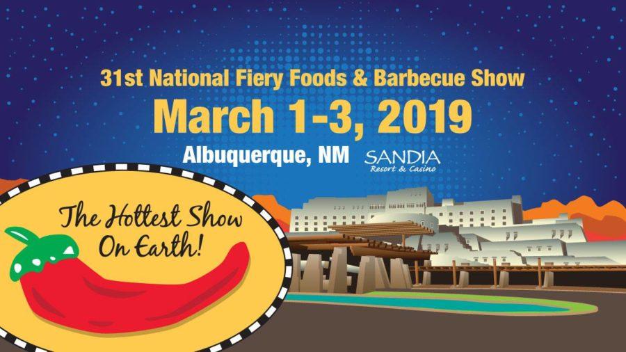fiery foods festival